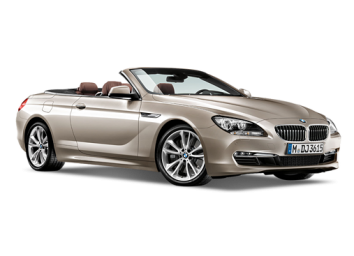 BMW 6시리즈