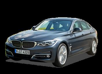BMW 3시리즈 GT xDrive
