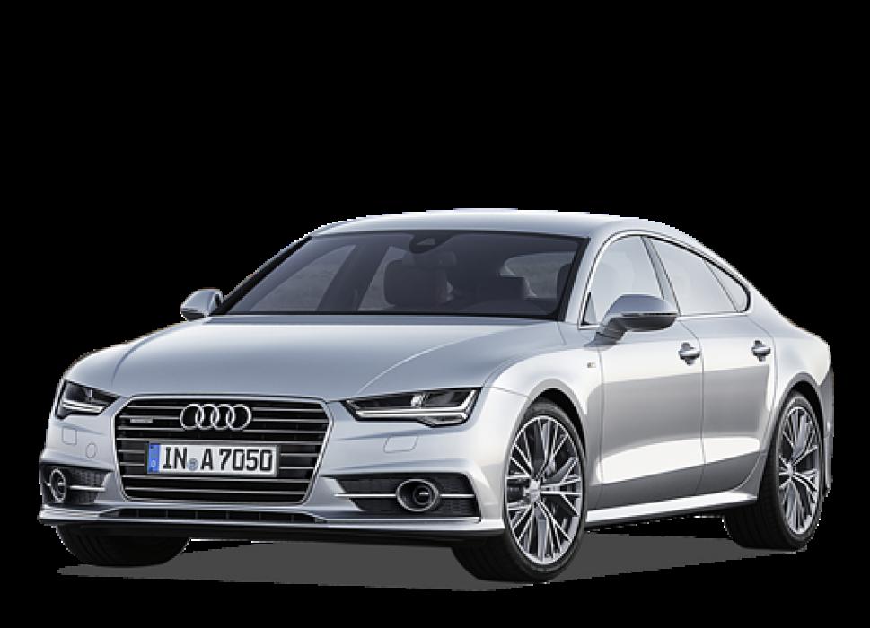 Audi A7 이미지 0